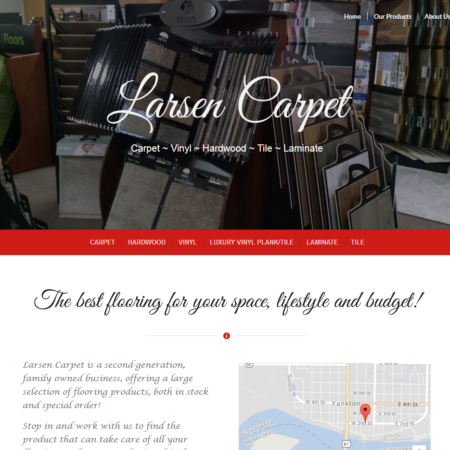 Larsen Carpet