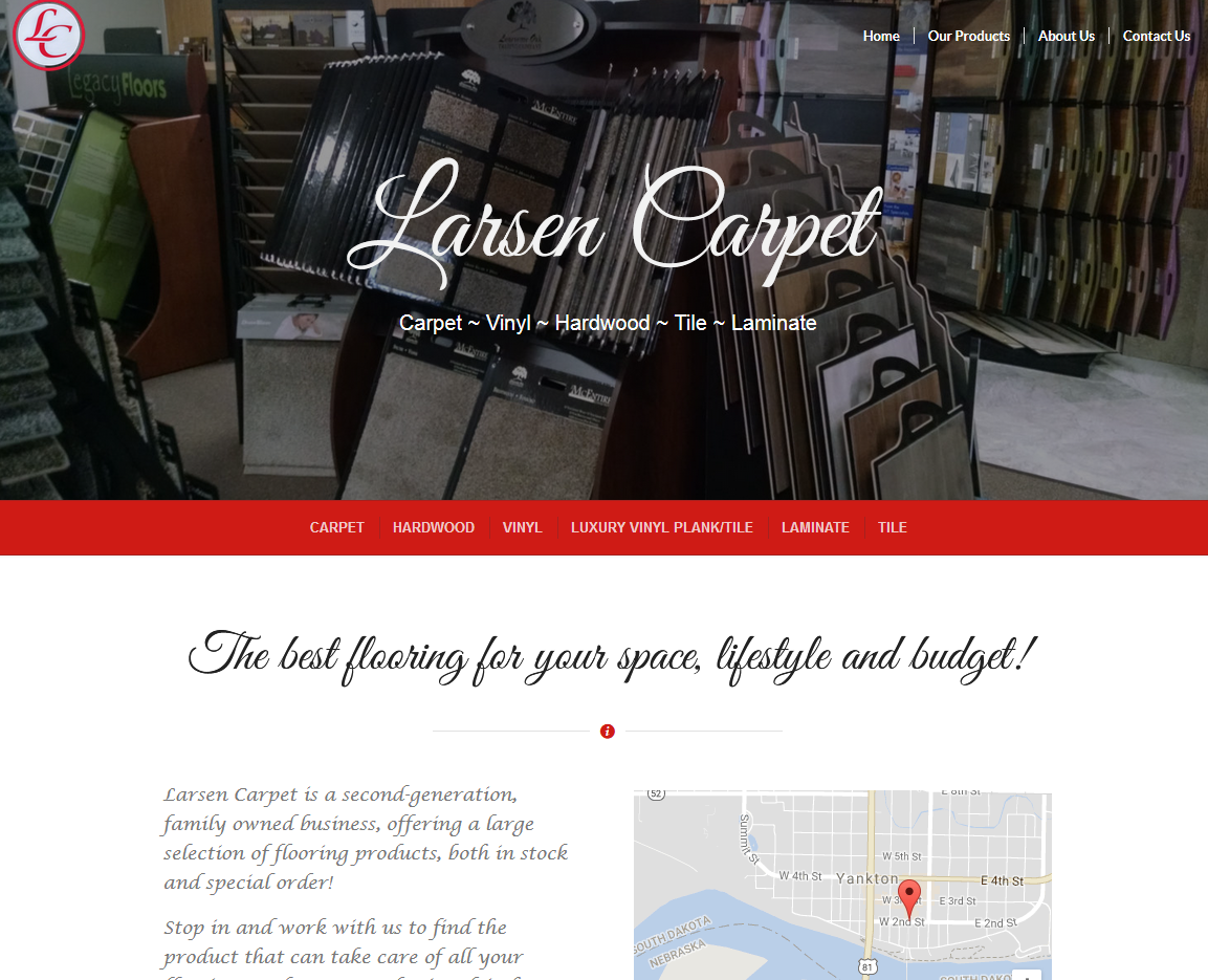 Larsen Carpet