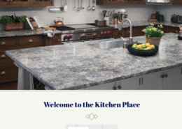The Kitchen Place